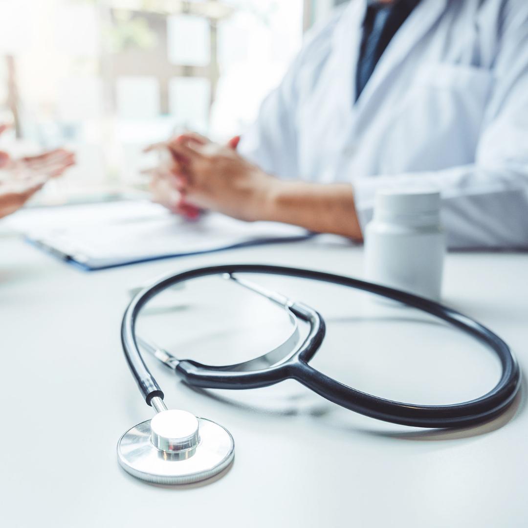 Healthcare Sector Brawdia Building Consultancy